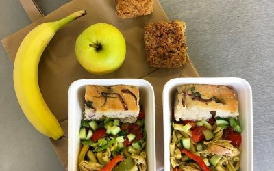 Cycling for Chefs in Schools and Cooking up a Storm