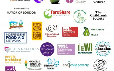 Call For Free School Meal Support To Continue