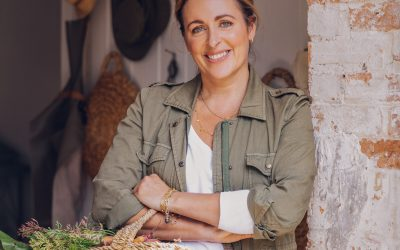 Amelia Freer Supports Chefs in Schools